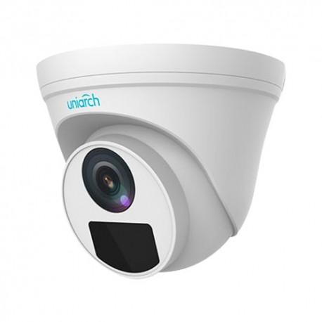 Uniarch UV-IPC-T124-PF40 Camara IP 4 Megapixel Gama Uniarch - 8435325453910