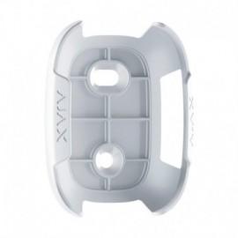 Ajax AJ-HOLDER-W Suporte para Botões de Emergência Compatível AJ-BUTTON-W AJ-DOUBLEBUTTON-W Branco - 0810031991952