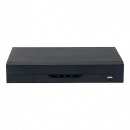 X-Security XS-NVR3104-4K-1FACE Gravador NVR para Câmaras IP 4 CH video IP - 8435325452395