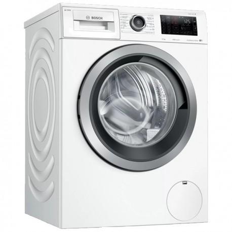 Máquina de Lavar Roupa BOSCH WAL28PH0ES de Livre Instalação Entrada Frontal 10 Kg 1400 RPM Branco - 4242005267187