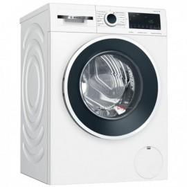 Máquina de Lavar e Secar Roupa BOSCH WNA13400ES de Livre Instalação 8/5 Kg 1400 RPM Branco - 4242005250134