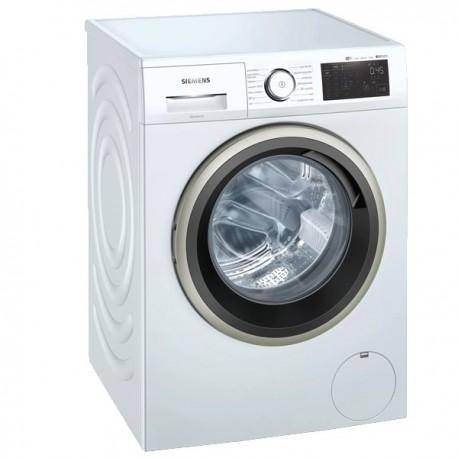 Máquina de Lavar Roupa SIEMENS WM14LPH0ES de Livre Instalação Entrada Frontal 10 Kg 1400 RPM Branco - 4242003894187