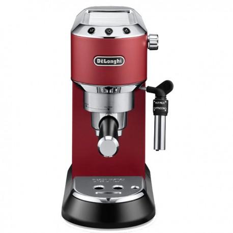 MÁQUINA DE CAFÉ EXPRESSO DELONGHI - EC 685 R - 8004399331204