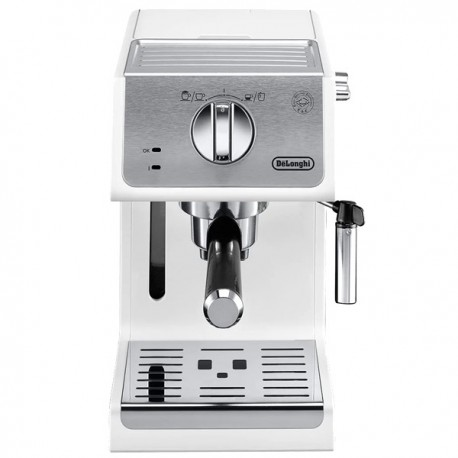 MÁQUINA DE CAFÉ EXPRESSO DELONGHI - ECP 33.21W - 8004399333116