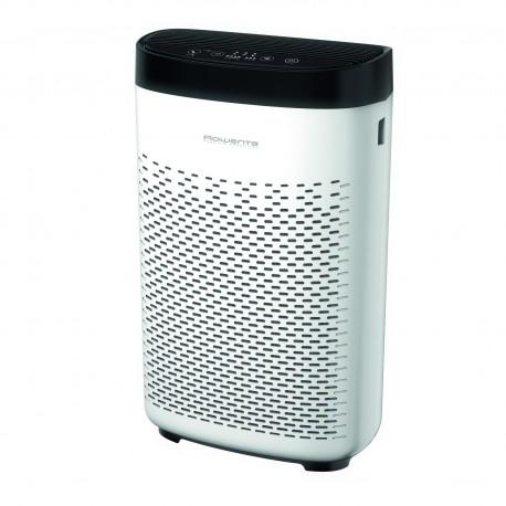 Rowenta Pure Air Essential PU2530F0 Purificador de Ar 90 m² 41 dB 50 W Branco, Preto - 3121047241816