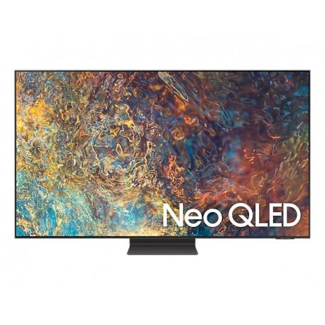 """TV QLED Samsung QE65QN95AATXXC 165,1 cm 65"""" 4K Ultra HD Smart TV Wi-Fi Preto - 8806092020313"""