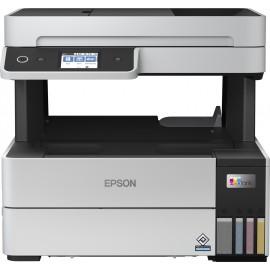 Impressora EPSON Multifunçoes EcoTank ET-5150 - 8715946689821