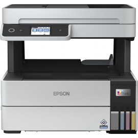 Impressora EPSON Multifunçoes EcoTank ET-5170 - 8715946689807