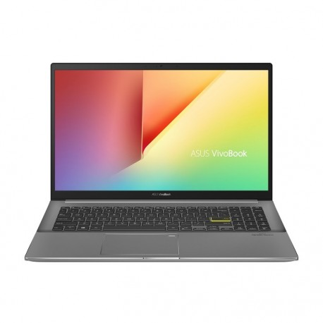 Portátil Notebook ASUS Vivobook S15 S533EQ i7-1165G7 16GB 1TB SSD 15.6P FHD IPS GF MX350 C/2GB Win10H 2Yrs - 4718017878470