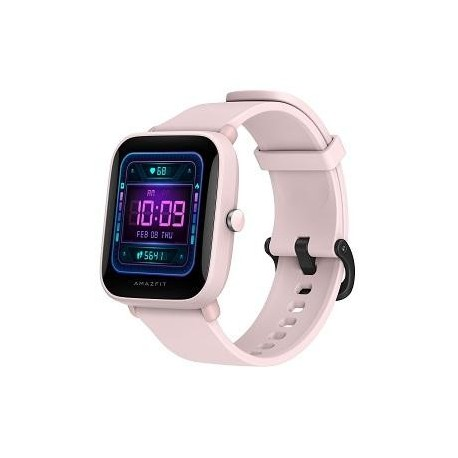 Smartwatch AMAZFIT Bip U Pro Pink - 6972596102755