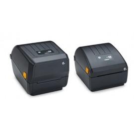 "Impressora Termica Directa ZEBRA ZD220 Mono 203dpi 4"""