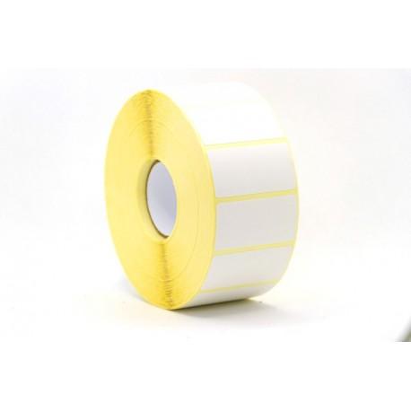 BROTHER Etiquetas Térmicas Protegidas Pack 12 Rolos cada Rolo 2650 Etiquetas de 51mm x 26mm - 8438001239297