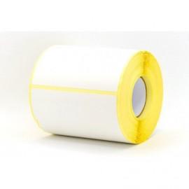 BROTHER Etiquetas Térmicas Protegidas Pack 10 Rolos cada Rolo 275 Etiquetas de 102mm x 152mm - 8438001239259