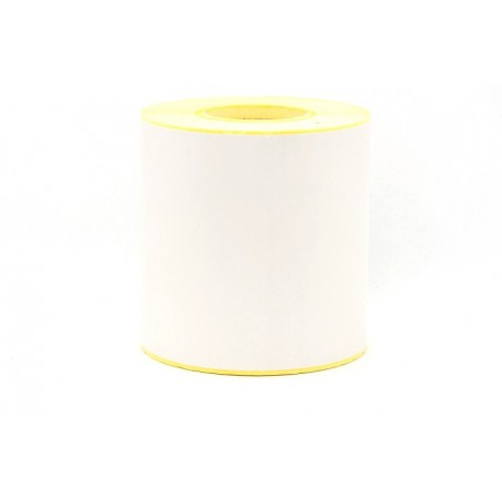 Rolo de Papel BROTHER Térmico Continuo Protegido Adesivo Pack 10 Rolos 102 mm x 46 m Branco - 8438001239266
