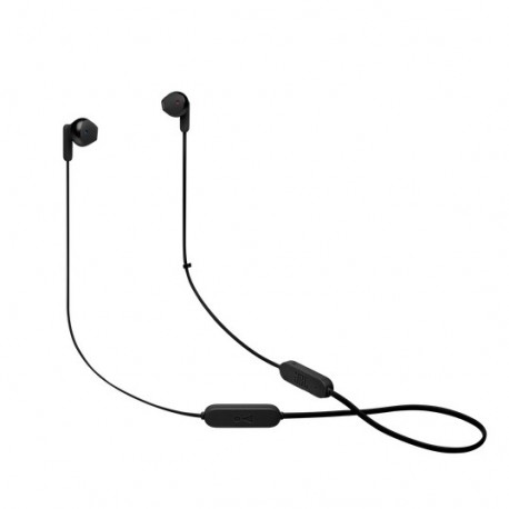 Auriculares JBL T215 Blueetooth Preto - 6925281974366