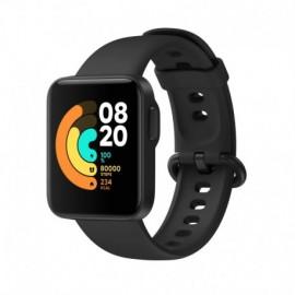 Smartwatch XIAOMI Mi Watch Lite Black - 6934177721496