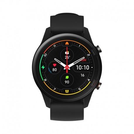Smartwatch XIAOMI Mi Watch Black - 6934177723056