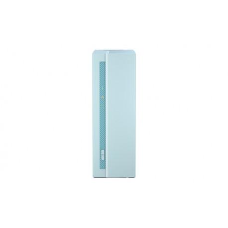 QNAP TS-130 Servidor NAS e de Armazenamento Tower Ethernet LAN Branco RTD1295 - 4713213518779