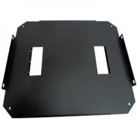 WP RACK Bottom Plate for RSA Racks 600 X 1000 mm - 8032958180512