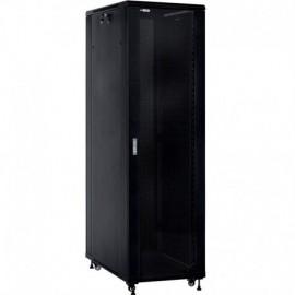 "Bastidor De Chao Serie RSB Server WP RACK 19"" 27U 800x1000mm Unmounted. Black RAL 9005 - 8056045875617"