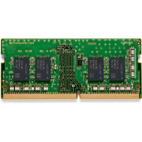 HP 8GB DDR4 3200 Mem - 0195161118142