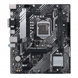 MB ASUS PRIME B560M-K. SK LGA1200 2DDR4 VGA HDMI MATX - 4711081112082