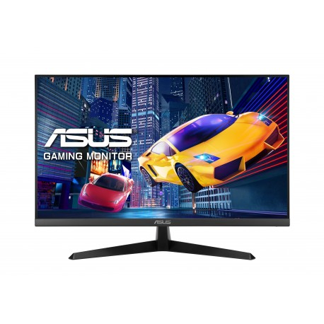 """Monitor Gaming ASUS VY279HE 68,6 cm 27"""" LED Full HD Free Sync 1 ms Preto - 4718017898867"""