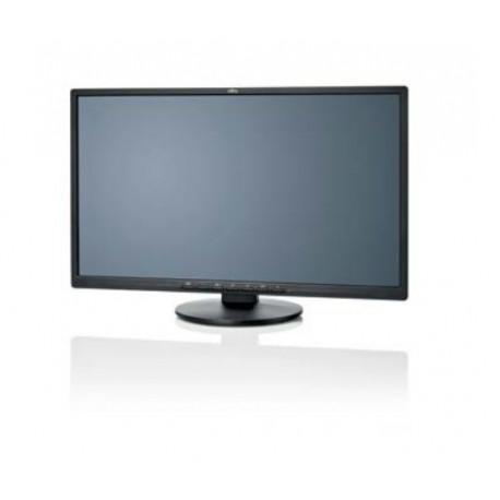 "Monitor Fujitsu Displays E24-8 TS Pro 60,5 cm 23.8"" LED Full HD Preto - 4063872886802"