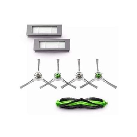 iROBOT 4719025 Kit Acessórios Combo - 5060629985053
