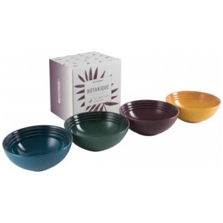 LE CREUSET Set 4 Mini Tigelas 16 cm - 79198161139030 - 0843251158430