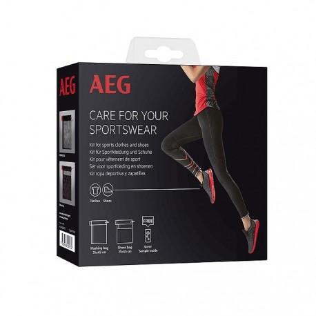 AEG A3WKSPORT1 Kit Cuidado Roupa Desportiva - 7332543522132
