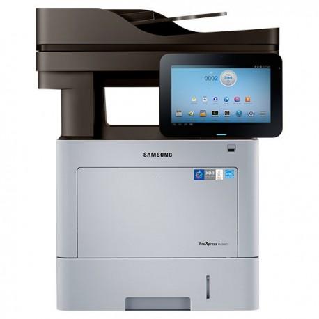 SAMSUNG - Impressora Multifunções SL-M4580FX/SEE - 8806086058506