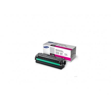 SAMSUNG - Toner Magenta CLT-M506L/ELS - 8806085031838