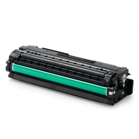 SAMSUNG - Toner Cyan CLT-C506S/ELS - 8806085031791
