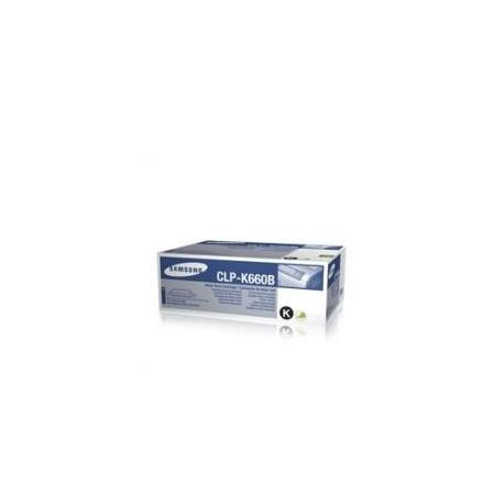 SAMSUNG - Toner Preto CLP-K660B/ELS - 8808987352974