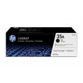 HP - Toner CB435AD - 0884962022351