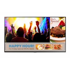 SAMSUNG - Monitor BLU LED TV LH40RMDPLGU EN - 8806086226752