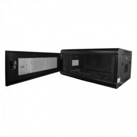 "Oem RACK-6U-MESH Armario rack para parede Ate 6U rack de 19"" - 8435325453057"