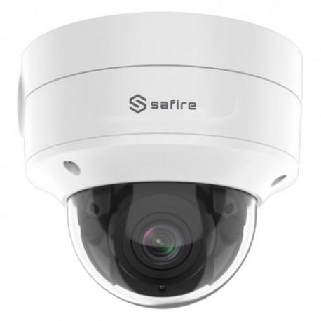 "Safire SF-IPD825ZUWHA-8U-AI2 Camara IP 8 Megapixel 1/1.8"" Ultra Low Light sensor - 8435325452975"