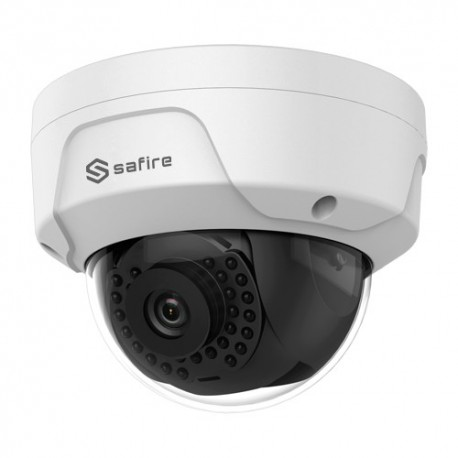 "Safire SF-IPD934H-4E Camara IP 4 Megapixel 1/3"" Progressive Scan CMOS - 8435325450629"