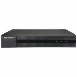 Hiwatch HWN-5216MH-16P Gravador NVR para Câmaras IP 16 CH video / 16 portas PoE