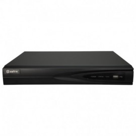 Safire SF-XVR6216S-1FACE Videogravador 5n1 16 CH HDTVI / HDCVI / AHD / CVBS / 18 IP - 8435325454108