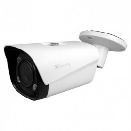 X-Security XS-CV828ZSW-F4N1 Camara Bullet X-Security 1080p HDTVI. HDCVI. AHD e CVBS - 8435325427614