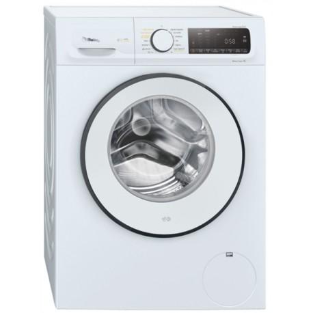 Máquina de Lavar e Secar Roupa BALAY 3TW994B de Livre Instalação 9/6 Kg 1400 RPM Branco - 4242006292379