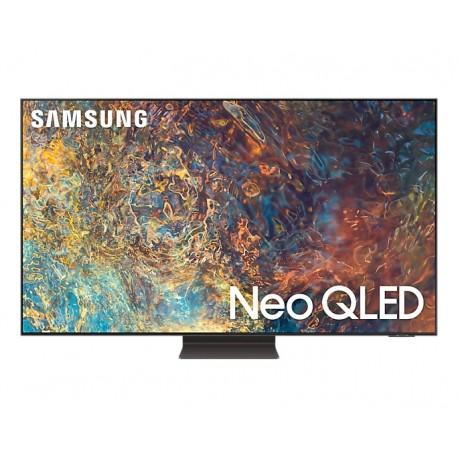 """TV QLED Samsung Series 9 75QN95AAT 190,5 cm 75"""" 4K Ultra HD Smart TV Wi-Fi Preto - QE75QN95AATXXC - 8806092019881"""