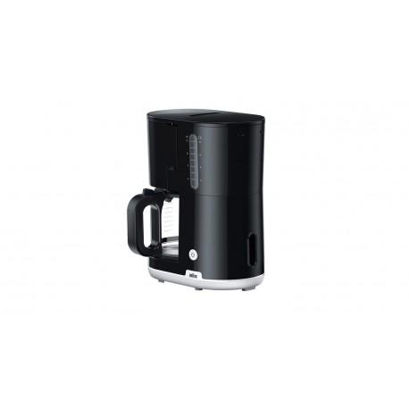 MÁQUINA CAFÉ FILTRO BRAUN - KF 1100 BK - 8021098320094