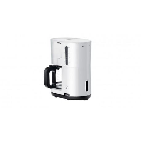 MÁQUINA CAFÉ FILTRO BRAUN - KF 1100 WH - 8021098320100