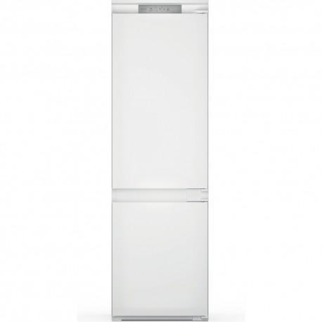 Hotpoint HAC18 T311 Frigorífico Combinado de Encastre, No Frost, 178 cm, 250 L, Branco - 8050147630761