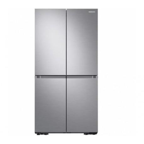 Samsung RF65A967FSL/ES Frigorífico Side by Side de Livre Instalação, No Frost, 183 cm, 647 L, Inox - 8806092094819