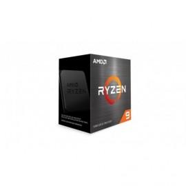 Processador AMD Ryzen 9 5950X 16 Cores 3.4GHz 8/64Mb AM4 - 0730143312745